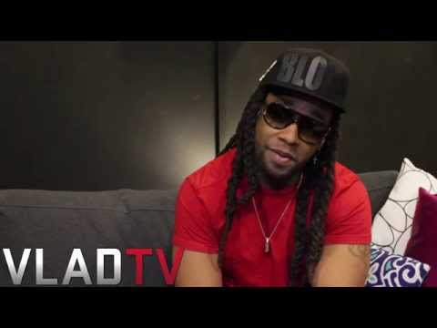 Ty Dolla $ign Talks Joining Atlantic Records