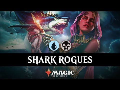 IF YOU THOUGHT YOU HATED ROGUES BEFORE... | Mythic Top 300 MTG Arena
