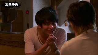 中田は他の男とラブホテルに入っていくパピコらしき姿を目撃し気が気で...