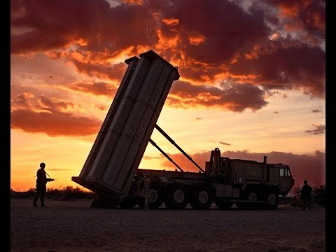 Why a U.S. Missile Defense System Is Angering China