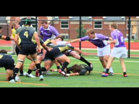 Lindenwood Men's Rugby v. K-State 9/15/12