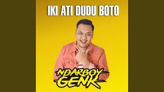 Download lagu Iki Ati Dudu Boto