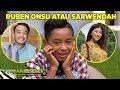 Lebih Rempong Ruben Atau Sarwendah? INI KATA BETRAND PETO - Rumah Seleb (28/8)