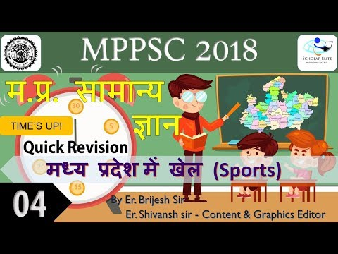 MP GK DETAILED PART 4 for MPPSC | MP POLICE ASI | MP SI | MP POLICE CONSTABLE