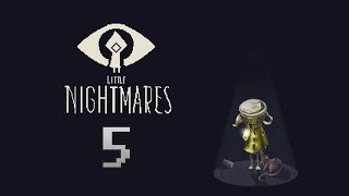 Cry Plays: Little Nightmares [P5]