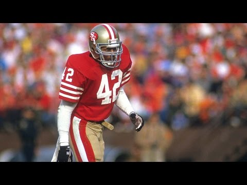 #11: Ronnie Lott | The Top 100: NFL