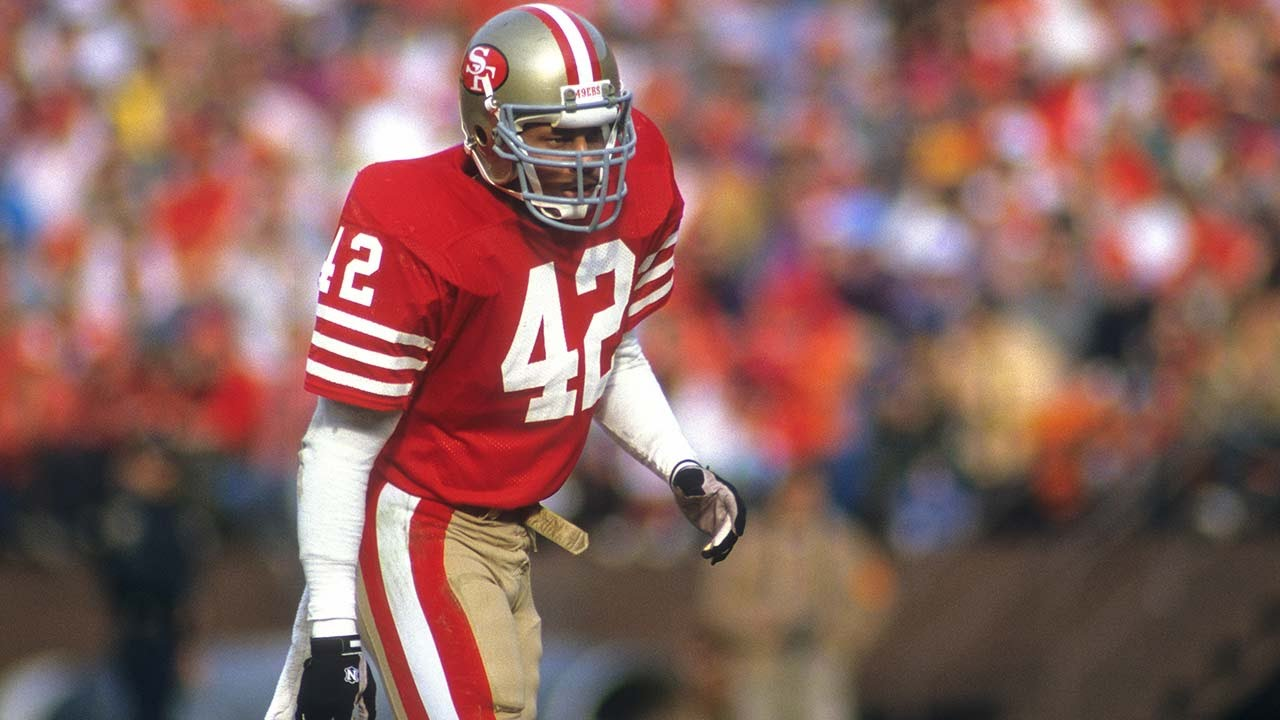 Image result for ronnie lott