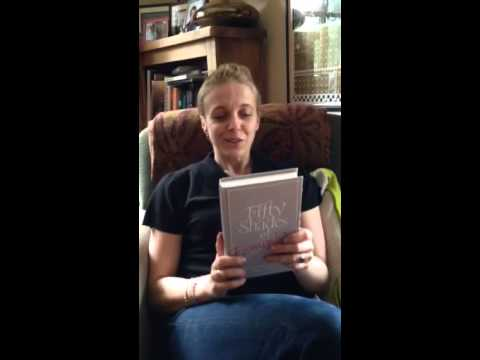 Amanda Abbington on hardback books