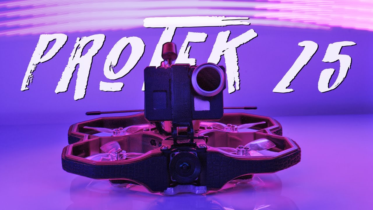 iFlight ProTek25 - The ONLY Small Drone You Need!