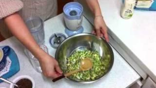 [아마부인 Recipe] 아침대용 아마씨두유 만들기