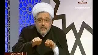 الشيخ محمد كنعان - لماذا قال النبي الأعظم صلى الله عليه وآله وسلم \