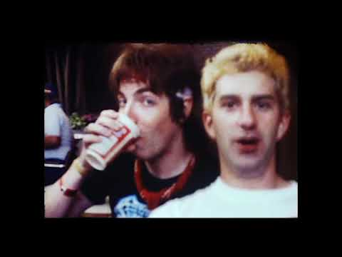 """GANG GREEN - ALCOHOL -The """"Long Lost""""1985  Video (Updated)"""