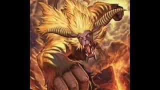 Monster Hunter Freedom Unite Rajang Theme