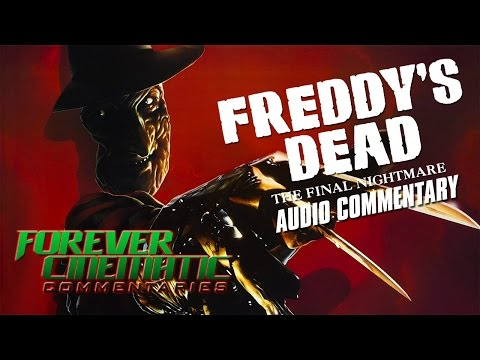 Freddy's Dead: The Final Nightmare (1991) - Forever Cinematic Commentary