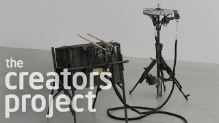 Turning Weapons Into Instruments | Bonus: Live at Lisson Gallery