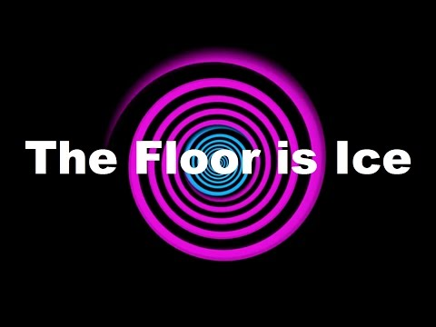 Hypnosis: The Floor is Ice