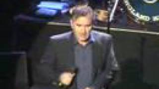 morrissey #1 First of The Gang June 9th 2007 las vegas, the palms casino