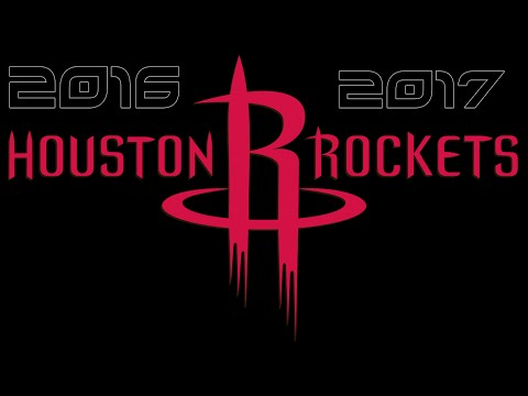 2016-2017 Houston Rockets Preview