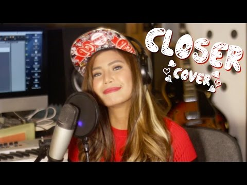 Closer - The Chainsmokers (Myrtle Sarrosa Live Acoustic Cover)