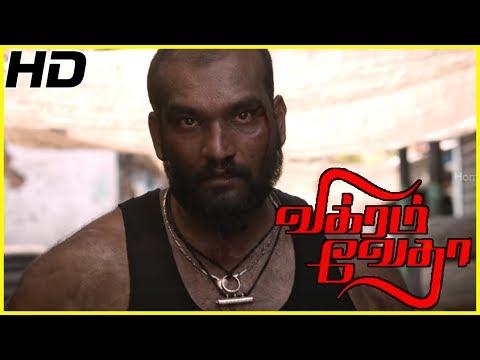 Vikram Vedha Scenes | Madhavan Tries To Solve Vijay Sethupathi's Puzzle | Madhavan Reveals The Truth