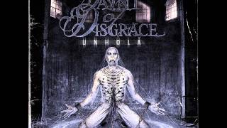 Saint of Disgrace-Die For The Life Never Lived