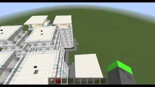 Как создать ГОРОД в Minecraft одним кликом | Без модов и плагинов.(Работает от версии 1.8 Команда для командного блока: http://pastebin.com/raw.php?i=vB72uKzt Группа ВКонтакте: https://vk.com/nicklokcer..., 2015-02-20T10:29:48.000Z)