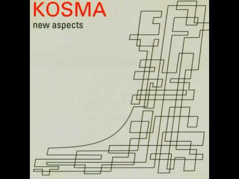 Kosma - La Seule Fleur Dans Le Jardin (For Karen)