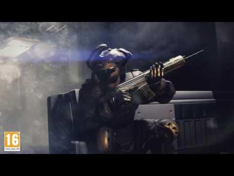 Warface - CGI Launch Trailer