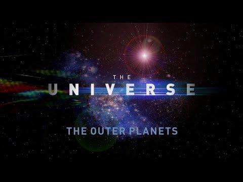 L'Univers Et Ses Mystères - S01E11 - Neptune, Uranus Et Pluton