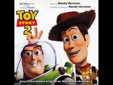 Toy Story 2 Rodeio Do Woody PTBR