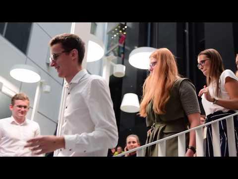 SEB Youth Lab – kokkuvõte ideede kaitsmisest