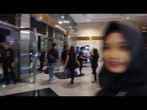 Indocomtech 2018 Jakarta Convention Center (JCC) Jakarta