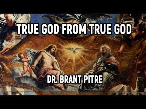 True God from True God