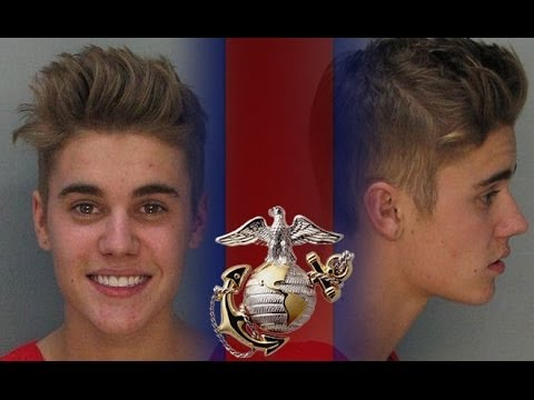 Marine Corps and Contractors 5, Dragons and Justin Beiber 0