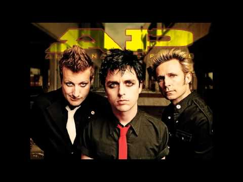 Green Day-Poprocks and Coke [with Lyrics]