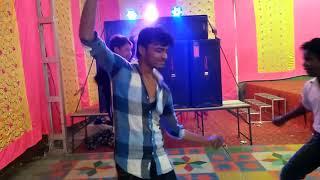 Dilip Raj very Alok hi tech DJ babti