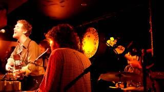 Liam O Maonlai, Glen Hansard & Damien Rice - Seeline Woman - Dublin 2011