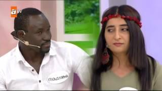Mustafa İlhame'yi ikna edebilecek mi? Esra Erol'da 211. Bölüm - atv