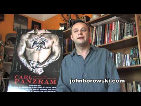 Luka Magnotta Filmmaker John Borowski Comments on Case