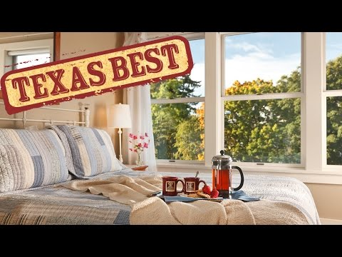 Texas Best - Bed & Breakfast (Texas Country Reporter)