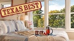 Texas Best - Bed & Breakfast (Texas Country Reporter)