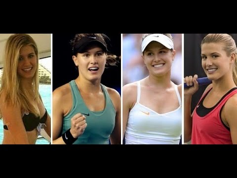 Top 10 Most Attractive Female Athletes in the World 2014