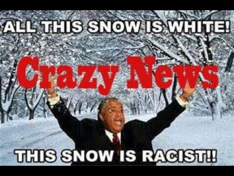 Tax Cut what is will do for you and Racism Patrol Crazy News Episode 5