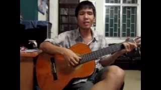 Một Lần Được Yêu guitar Demo