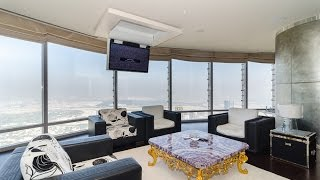 4 bedrooms in Burj Khalifa Downtown Dubai For rent