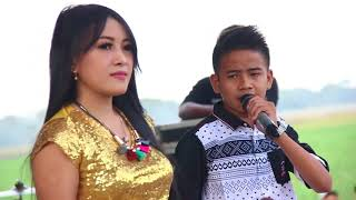 Download lagu Dinding Kaca  -  Harnawa Ft Anis  NEW BINTANG YENILA 2017   ANDESTA