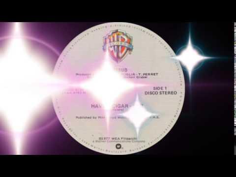 Rosebud - Have A Cigar (Warner Bros. Records 1977)
