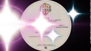 Rosebud - Have A Cigar (Warner Bros. Records 1977)