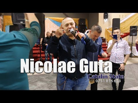 Nicolae Guta - Jocuri Tiganesti Originale - Live - Botez 7 Stele Tomika , Ungaria