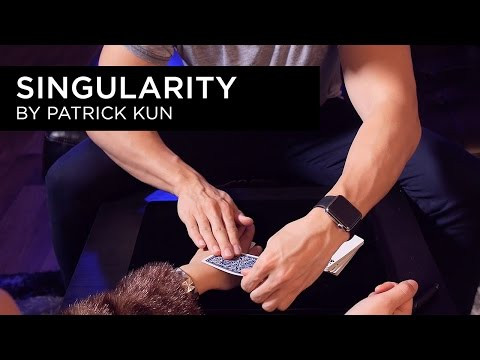 Singularity (Download) | Patrick Kun